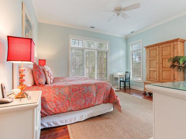 16 Snowy Egret -Bedroom 1