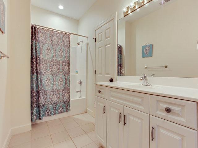 16 Snowy Egret -Bathroom 2
