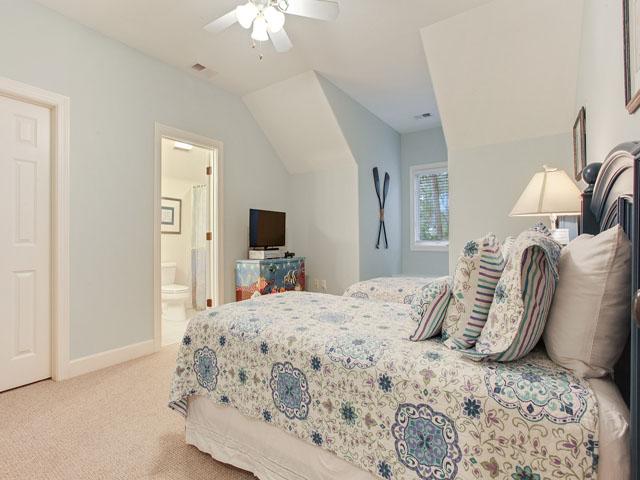 16 Snowy Egret -Bedroom 3