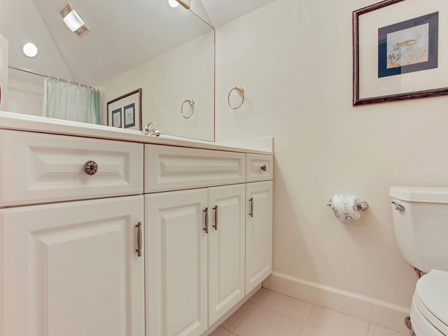 16 Snowy Egret -Bathroom 3