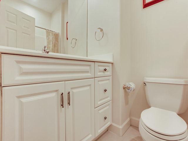 16 Snowy Egret -Bathroom 4
