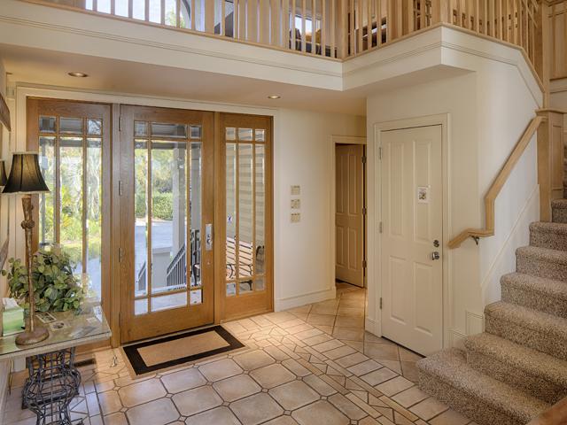 20 Sea Oak -Entry