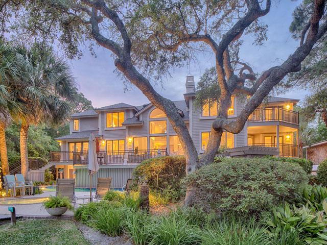 20 Sea Oak- Front of house