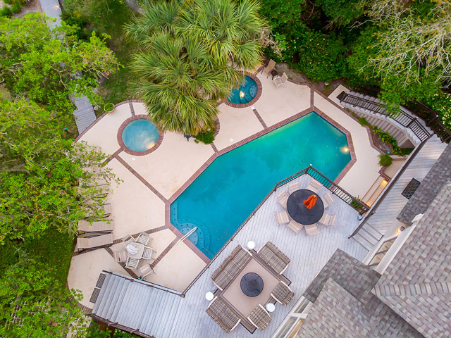 20 Sea Oak-Pool