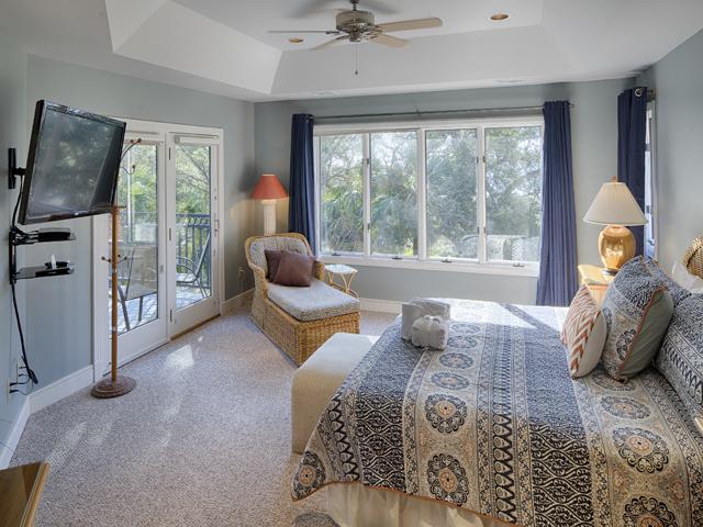 20 Sea Oak - Bedroom