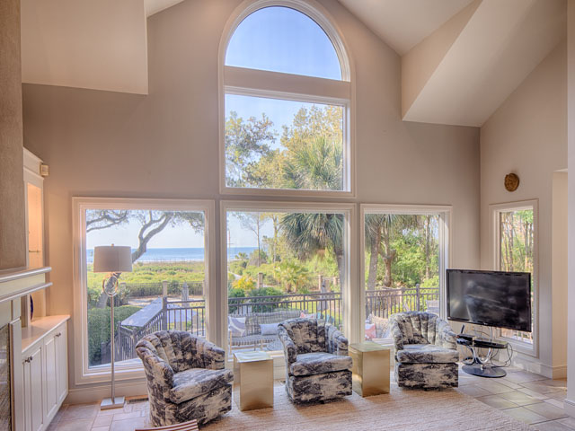 20 Sea Oak-Living room