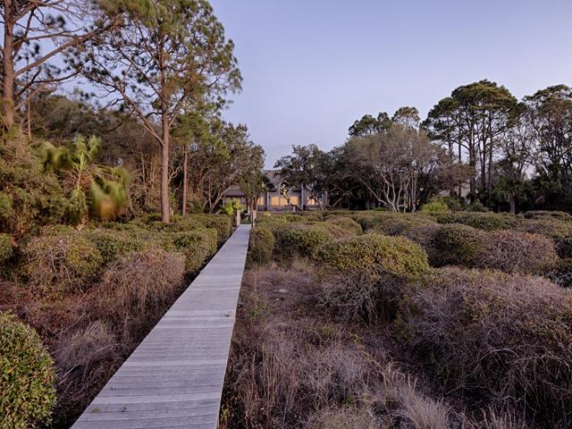 20 Sea Oak - Beach Access