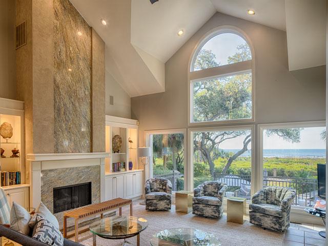 20 Sea Oak-Living room