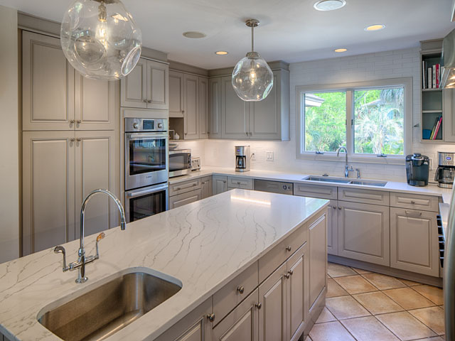20 Sea Oak-Kitchen