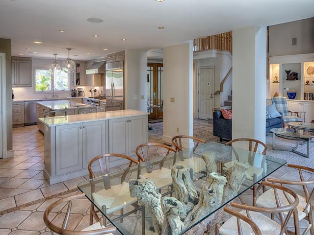 20 Sea Oak-Kitchen