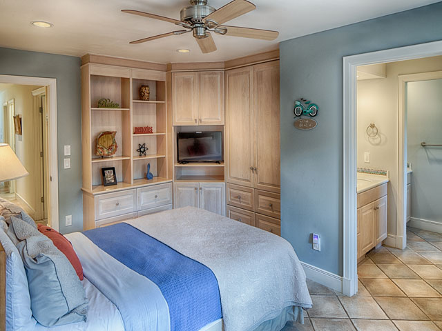 20 Sea Oak-Bedroom 4