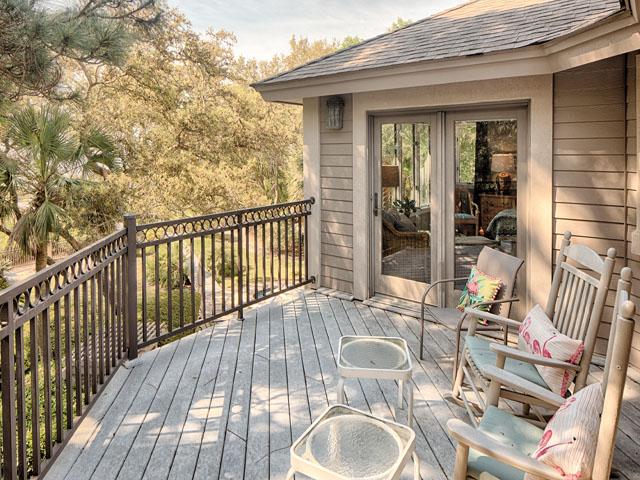 20 Sea Oak-Balcony