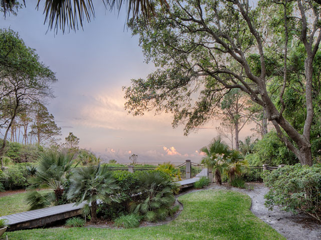 20 Sea Oak-Boardwalk to beach