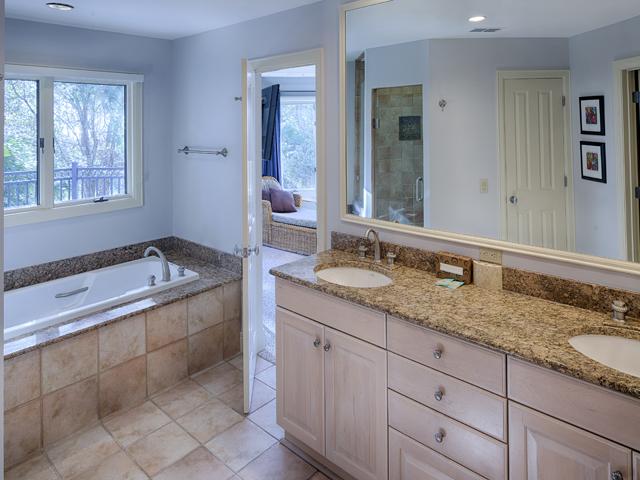 20 Sea Oak - Bedroom 5 Bathroom