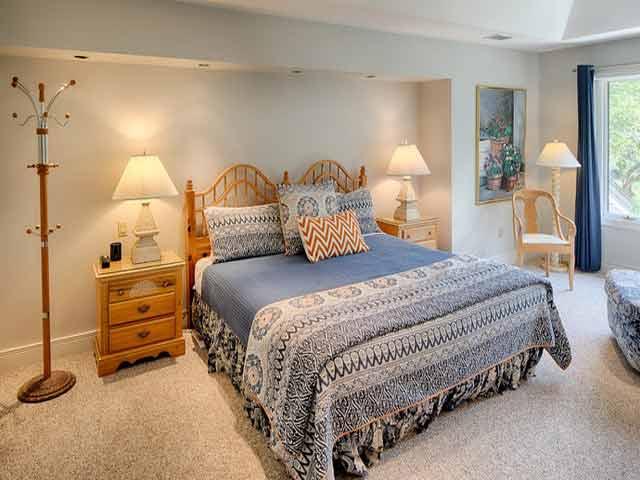 20 Sea Oak - Bedroom 8