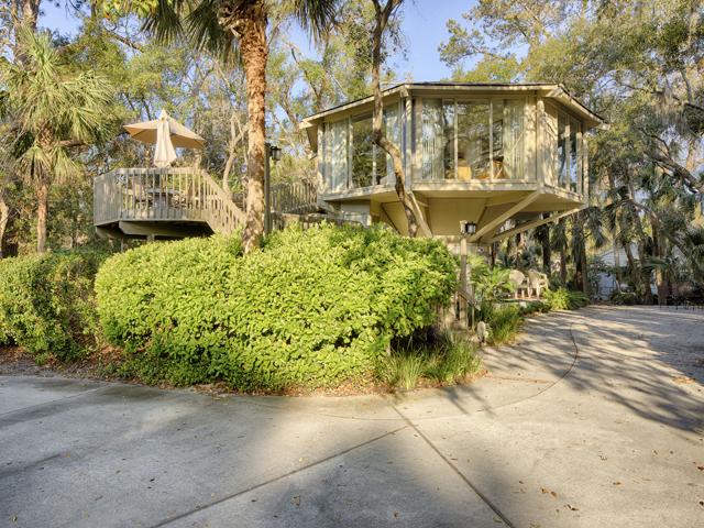 23 Sea Oak - Exterior of home