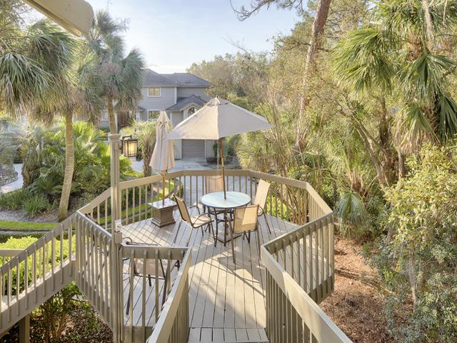 23 Sea Oak - Porch area