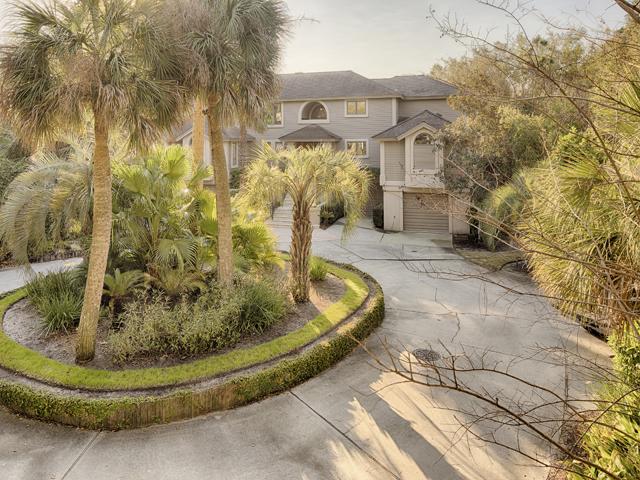 23 Sea Oak - Porch View