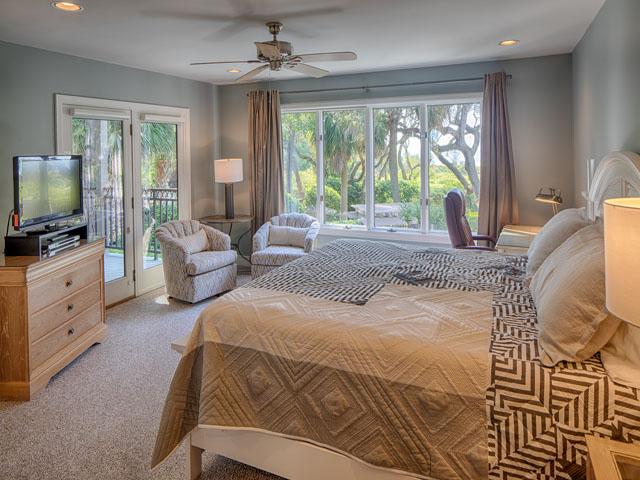 20 Sea Oak - Bedroom 2