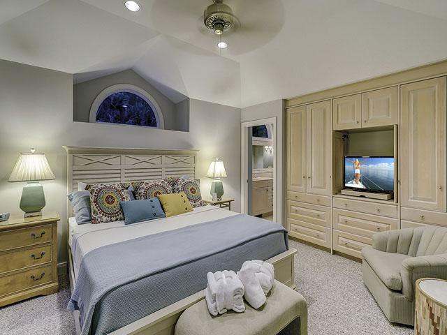 20 Sea Oak - Bedroom 3