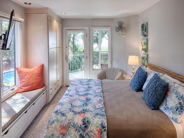 20 Sea Oak - Bedroom 5