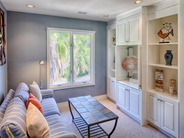 20 Sea Oak - Sitting area