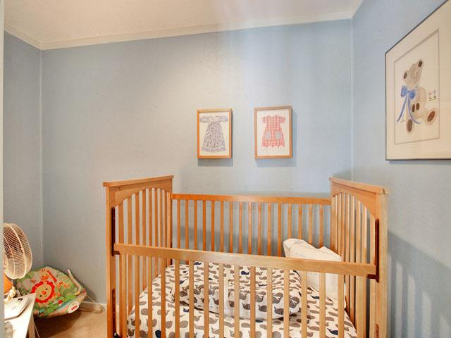 46 Sea Lane - Crib room