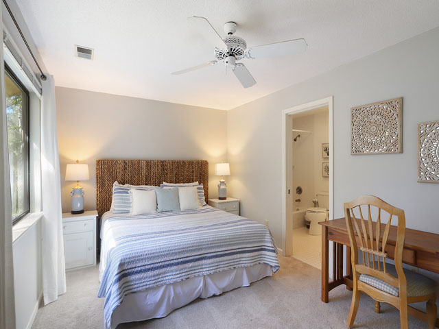5 St George - Guest Bedroom