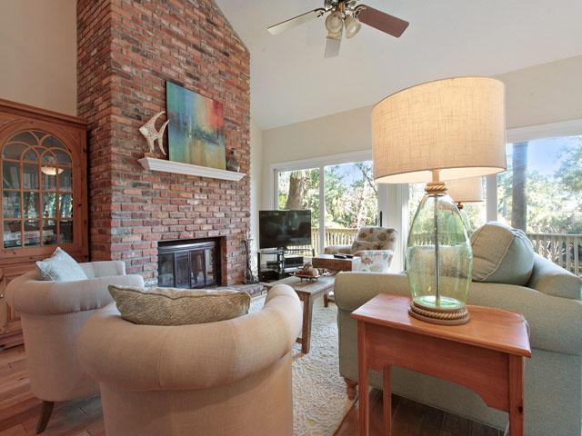 5 Saint George - Living Room