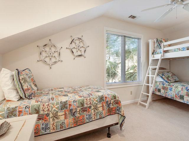 5 Saint George - Guest Bedroom