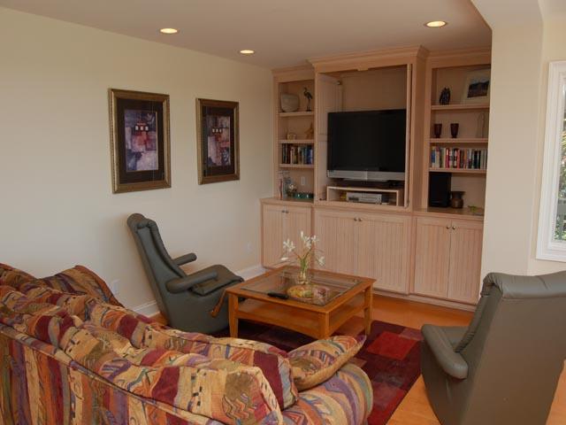 4 Sea Spray - Living Room 2