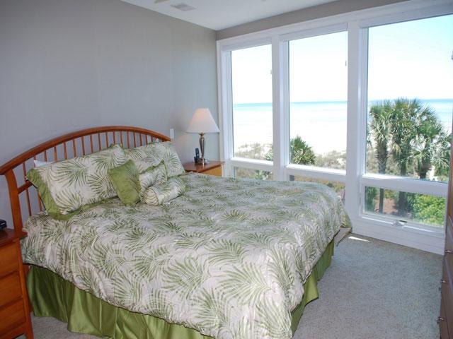 4 Sea Spray - Bedroom 2
