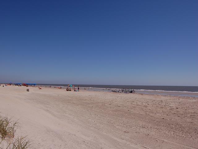 4 Sea Spray - Beach