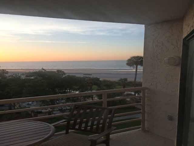 1408 Villamare- MB balcony