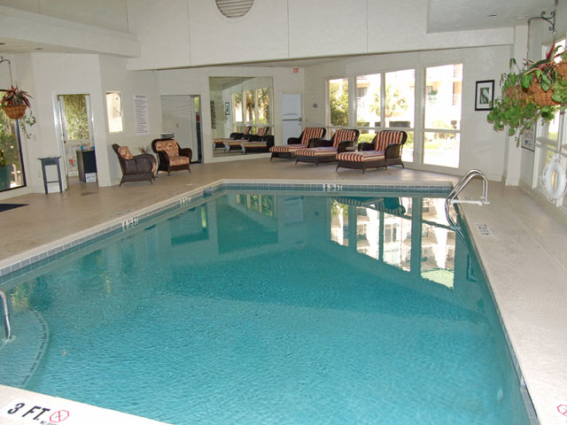 3232 Villamere - Indoor Pool