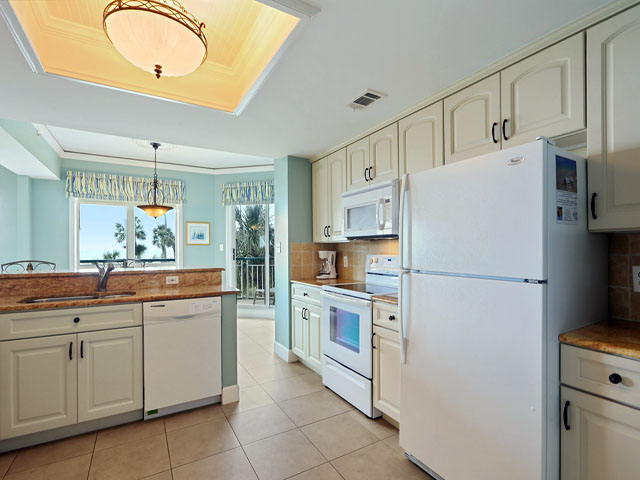 Windsor Court 3107- Kitchen