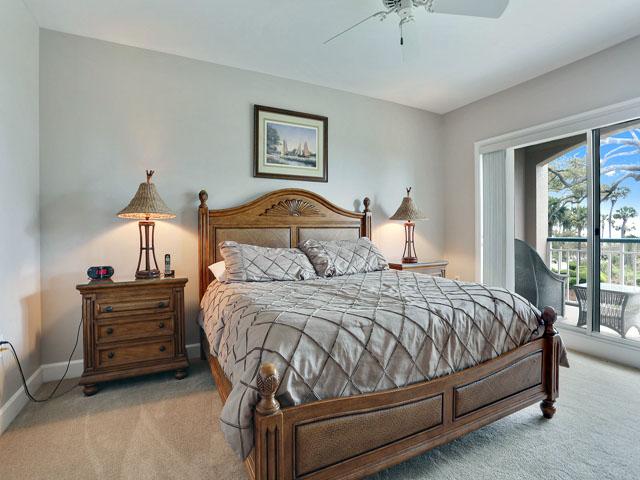 Windsor Court 3107- Bedroom 3