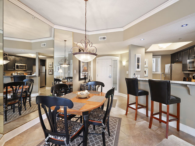 3109 Windsor Court  - Dining Area/Kitchen