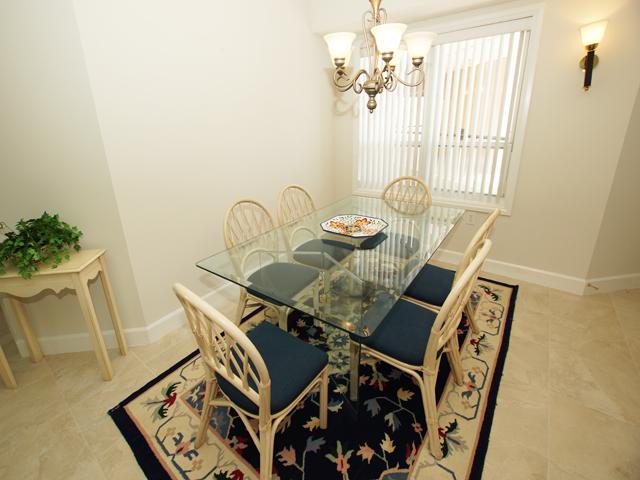 4201 Windsor Court - Dining Room
