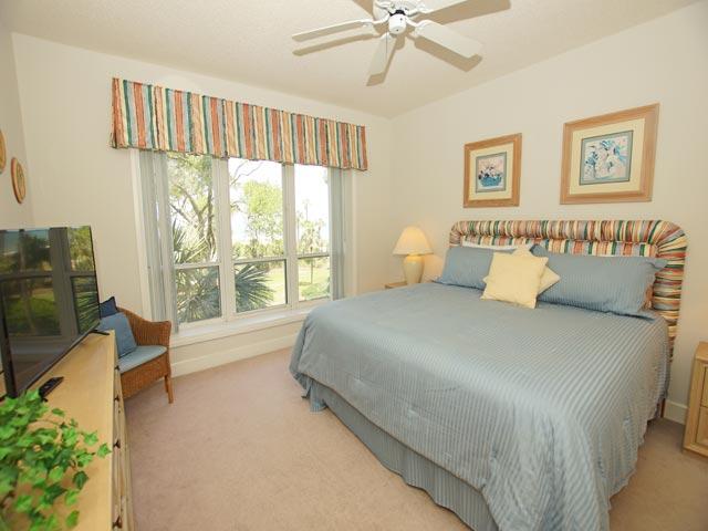 4201 Windsor Court - Master Bedroom