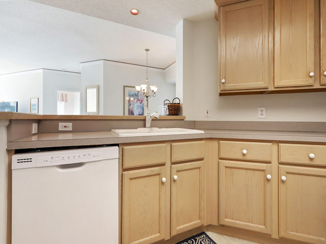 4201 Windsor Court - Kitchen