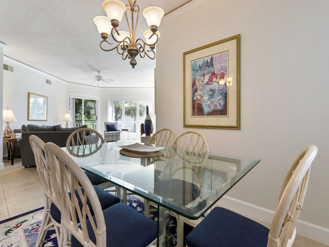 4201 Windsor Court - Dining