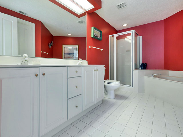 4201 Windsor Court - Master Bath