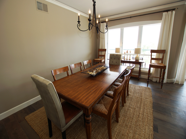 ... 4309 Windsor Court   Dining Room ...