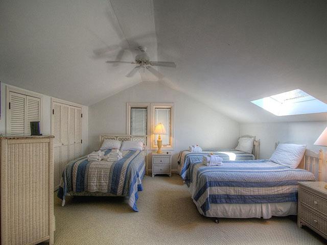 8 Wanderer - Bedroom 3