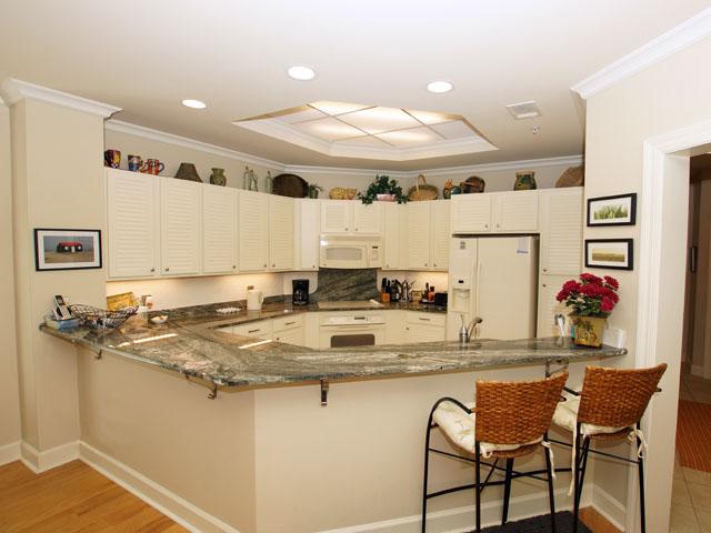 WE8120 Kitchen