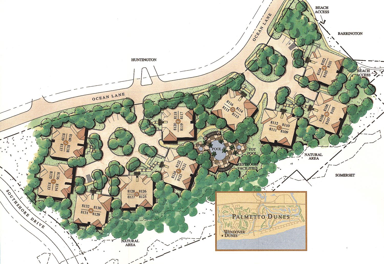 Wendover Dunes 8120-Map
