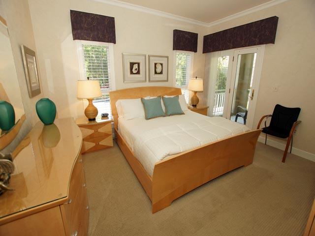 8121 Wendover Dunes - Master Bedroom