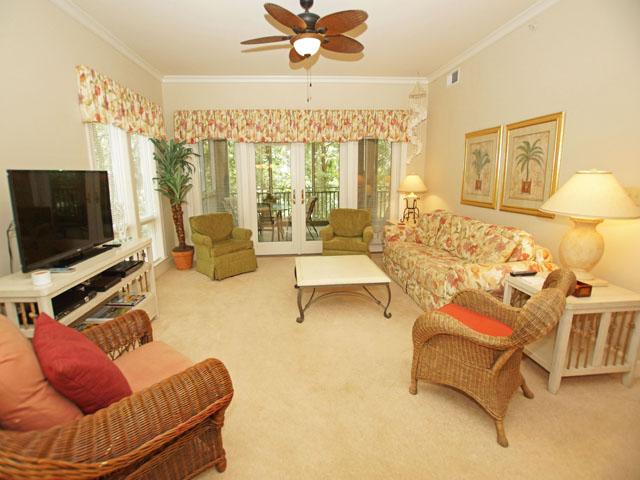 8129 Wendover Dunes- Living Room