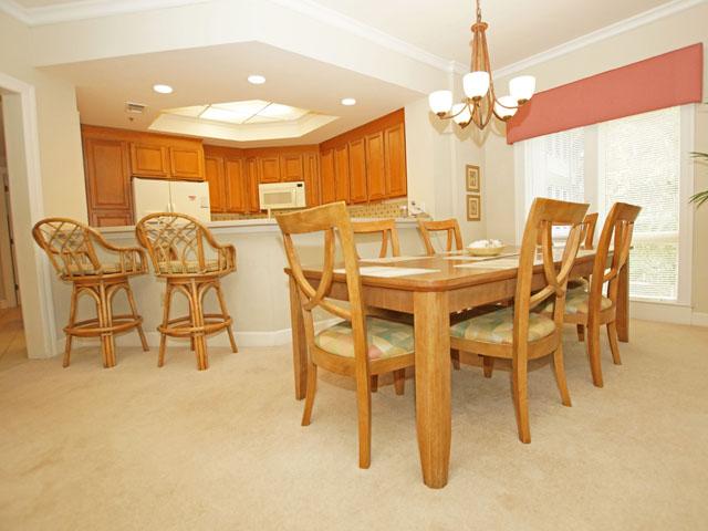 8129 Wendover Dunes- Dining Room